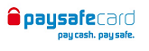 PaySafeCard pay cash pay safe