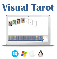 Visual Tarot